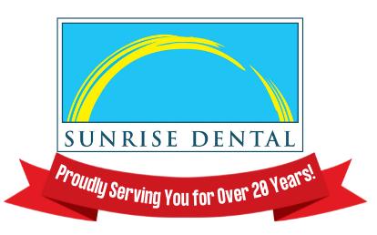 Sunrise Dental Logo
